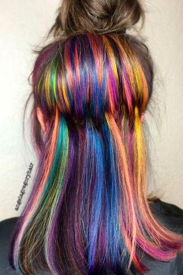 secret hair 2