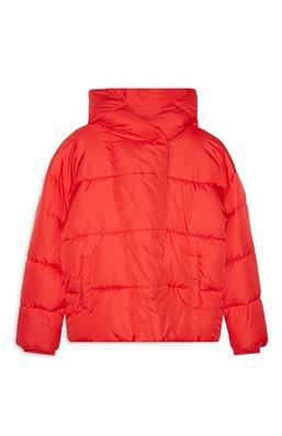 Red Puffa